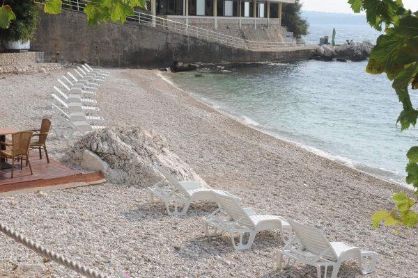 Plaža hotel